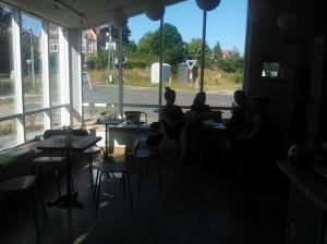 Alken Café